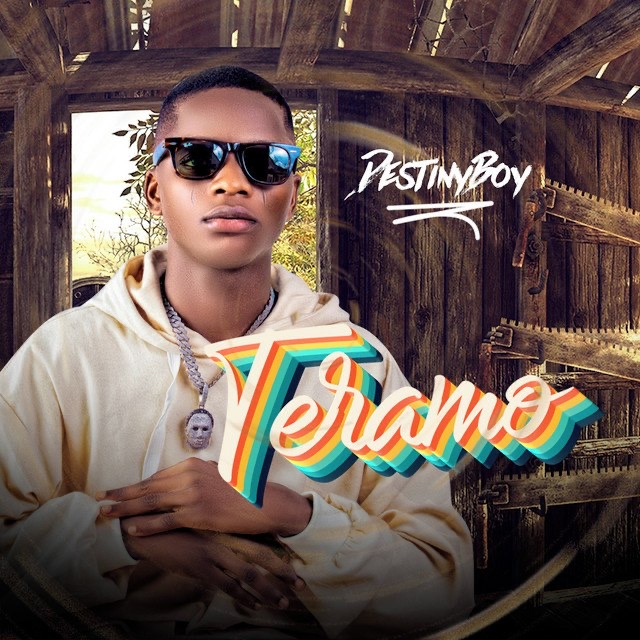 [Music] Destiny Boy – Teramo