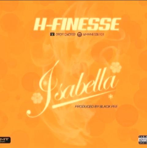 [Music] H-Finesse – Isabella
