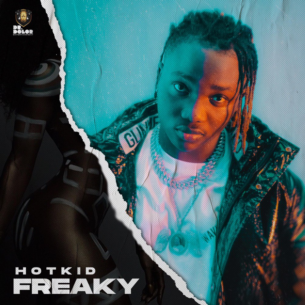 [Music] Hotkid – Freaky