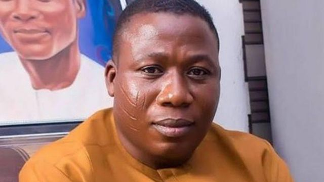 Why I Won't Sympathise With Pastor Adeboye Over His Son's Death – Sunday Igboho Blows Hot