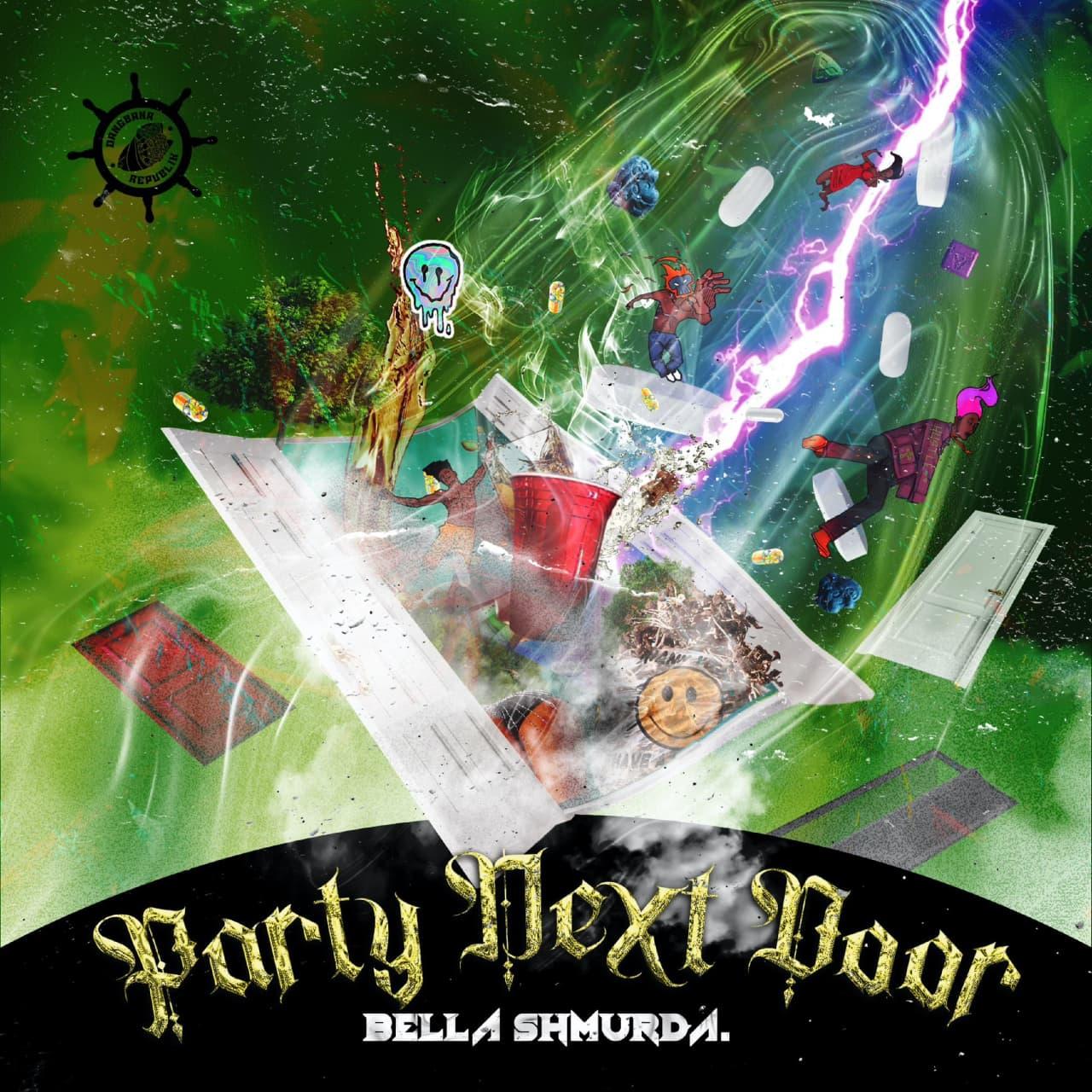 [Music] Bella Shmurda – Party Next Door