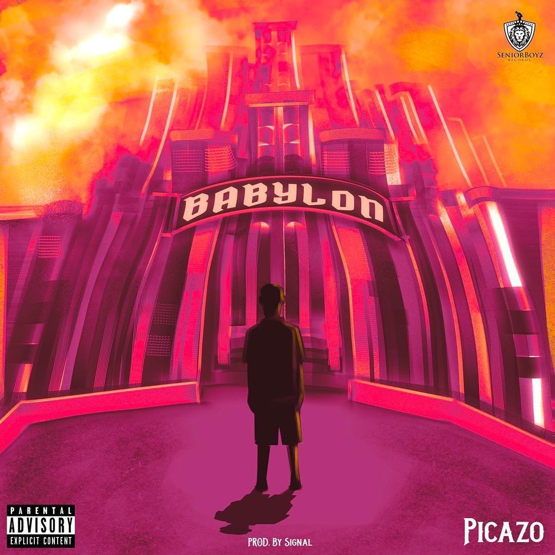 [Music] Picazo – Babylon
