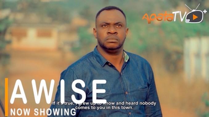[Movie] Awise – 2021 Yoruba Movie