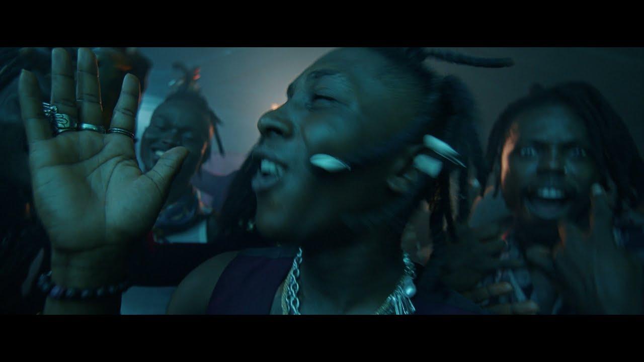 [Video] Bella Shmurda – Party Next Door