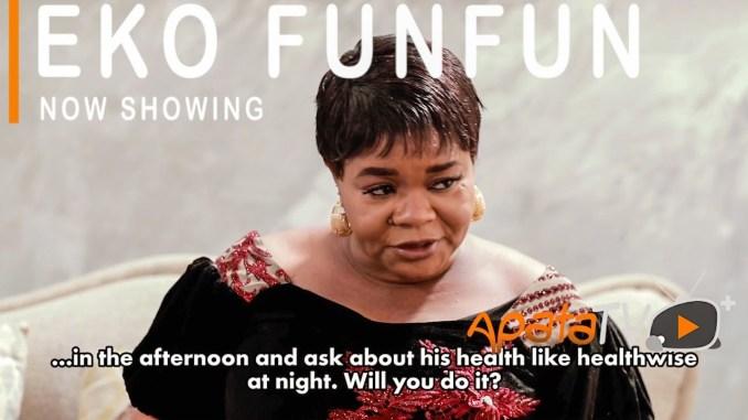 [Movie] Eko Funfun – 2021 Yoruba Movie