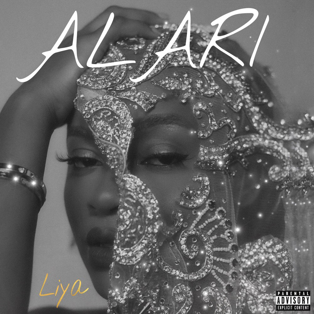 """DOWNLOAD NOW » """"Liya – Alari"""" Full EP Is Out"""