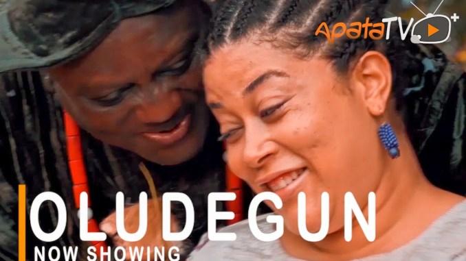 [Music] Oludegun – 2021 Yoruba Movie