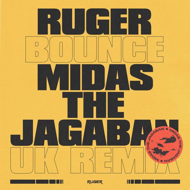 [Music] Ruger Ft. Midas The Jagaban – Bounce (UK Remix)